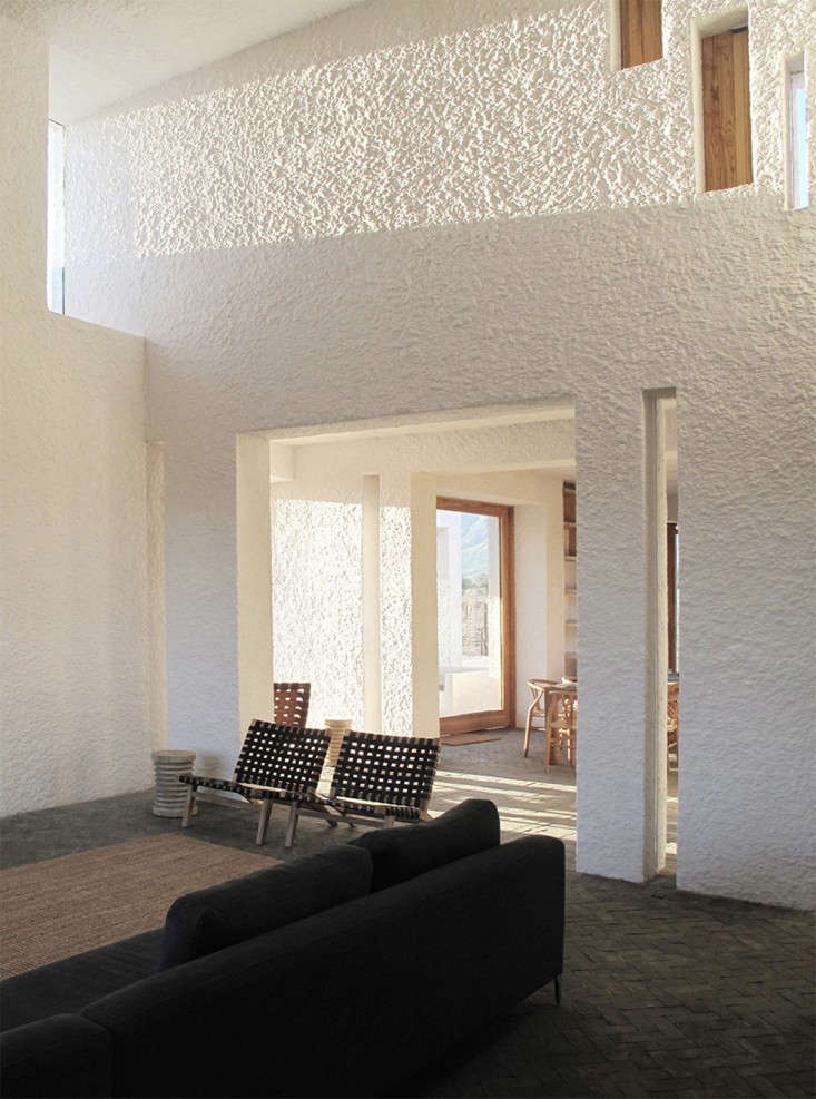 The Architect Is In A Passive Solar House for a Family of Stargazers  portrait 4