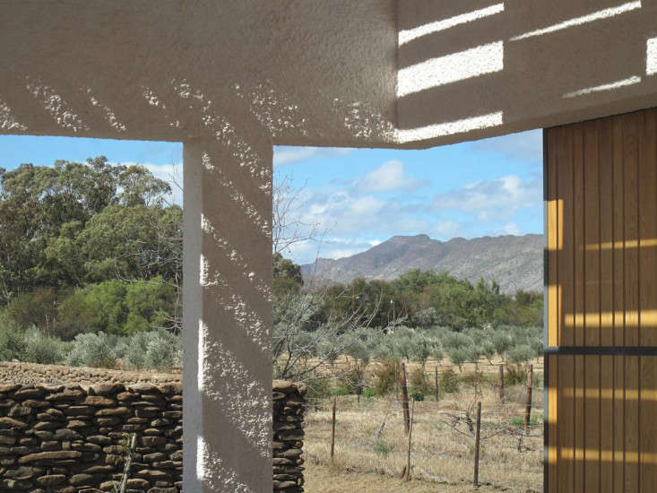 The Architect Is In A Passive Solar House for a Family of Stargazers  portrait 12