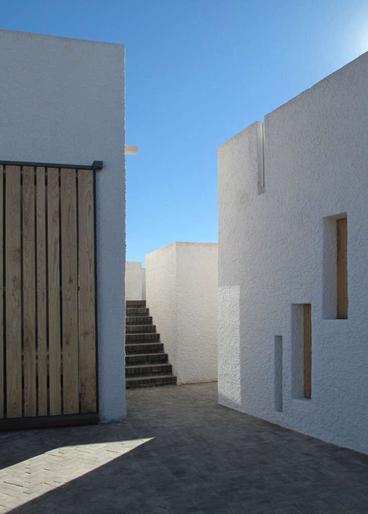 The Architect Is In A Passive Solar House for a Family of Stargazers  portrait 13