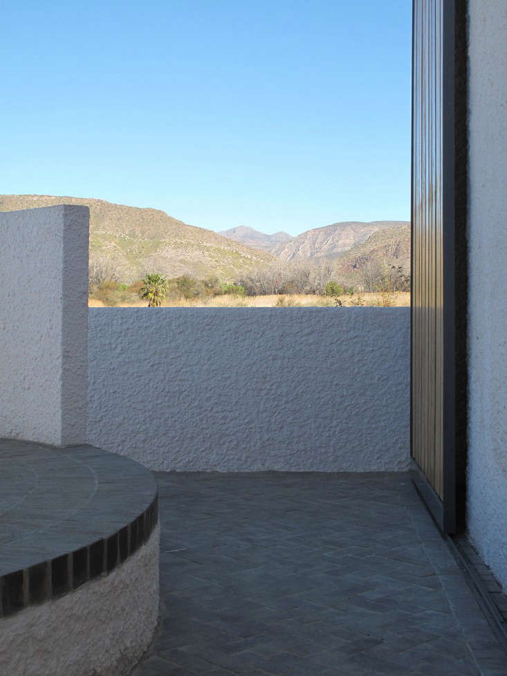 The Architect Is In A Passive Solar House for a Family of Stargazers  portrait 14