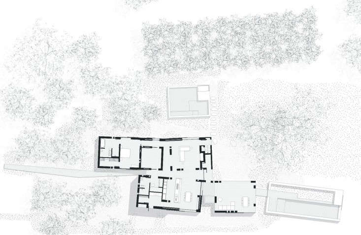 The Architect Is In A Passive Solar House for a Family of Stargazers  portrait 16