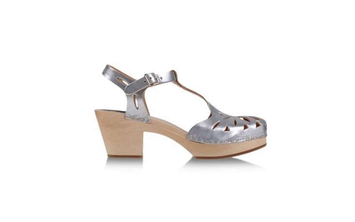 Editors Picks 10 Metallic Sandals for Spring portrait 7