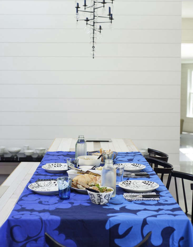 Rhapsody in Blue A Finnish Stylist at Home in the Hamptons portrait 4