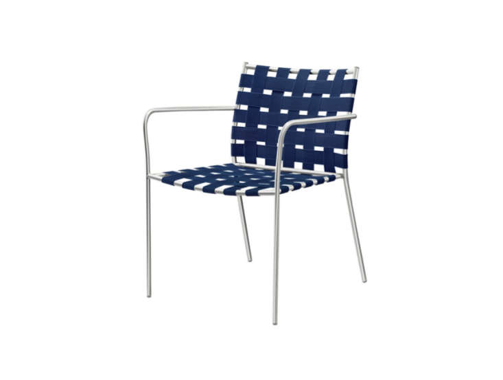 10 Easy Pieces Modern Woven Chairs portrait 4
