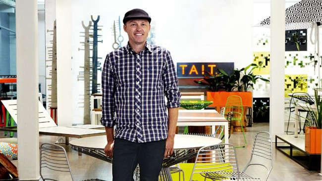 Tait Furniture Melbourne Australia Remodelista 7