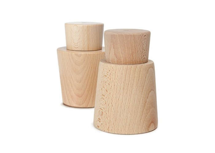 10 Easy Pieces Salt and Pepper Grinders from Around the World portrait 10