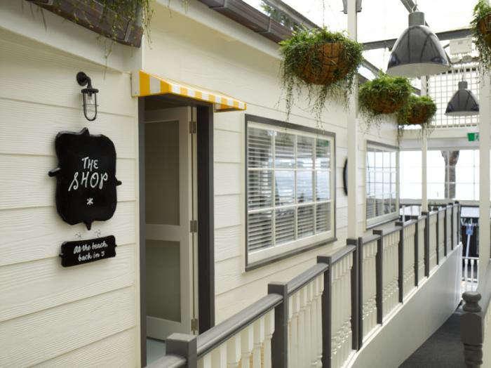 The Oyster Inn New Zealand 014