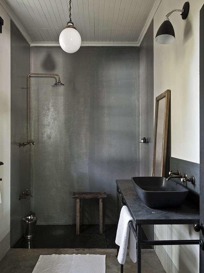 The SATYAGRAHA House bath 1