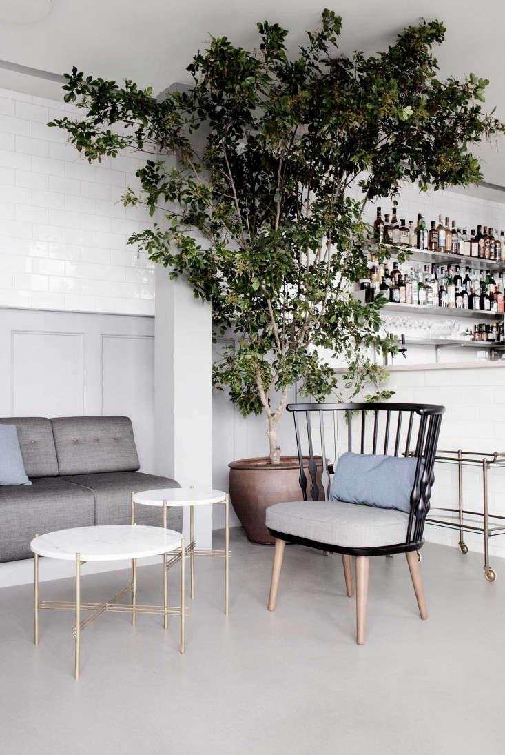 Restaurant as Enchanted Forest Copenhagen Edition portrait 4