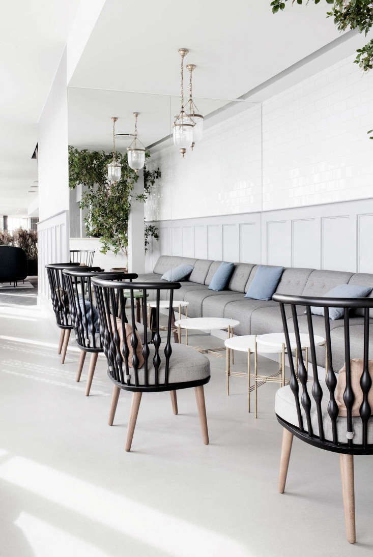 Restaurant as Enchanted Forest Copenhagen Edition portrait 5