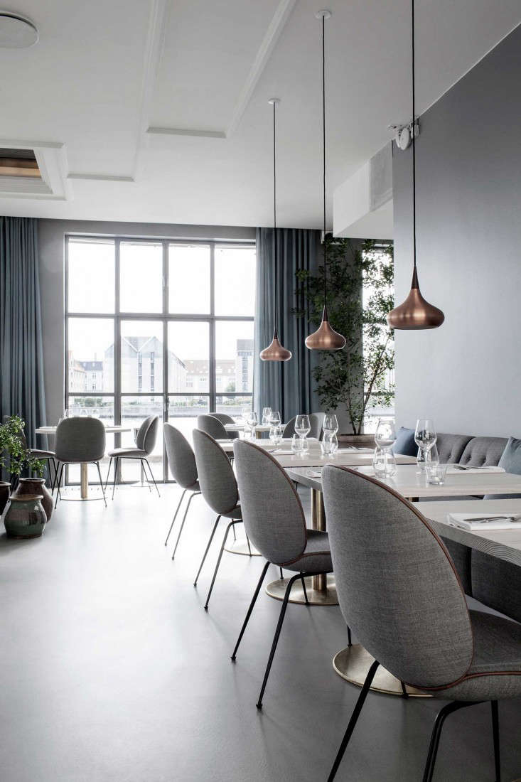 Restaurant as Enchanted Forest Copenhagen Edition portrait 6