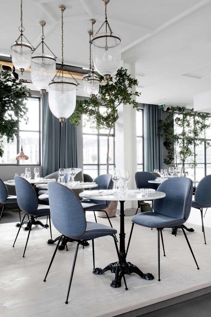 Restaurant as Enchanted Forest Copenhagen Edition portrait 3