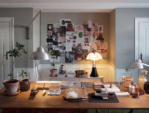 Design legend Ilse Crawford&#8