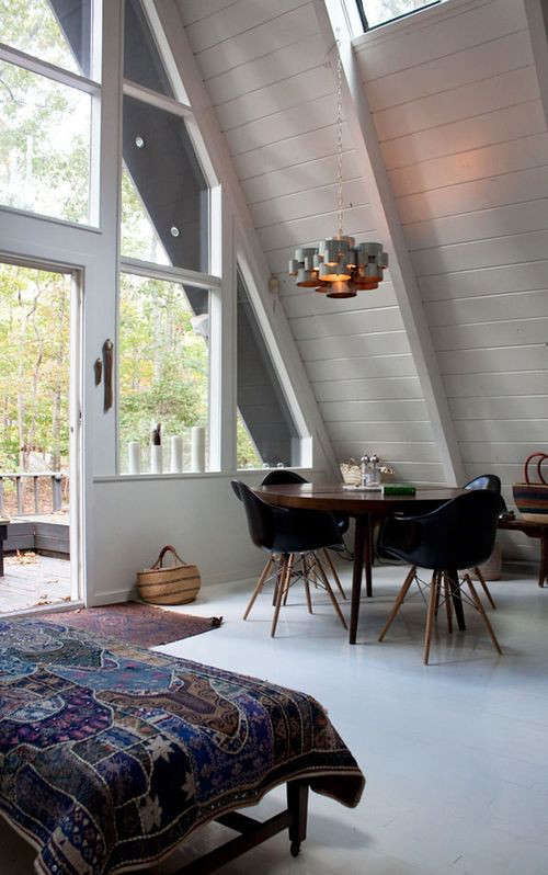 Vote for the Best LivingDining Space in the Remodelista Considered Design Awards 2014 Amateur Category portrait 24