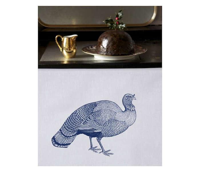 Thornback and Peel Turkey Prints Remodelista 02