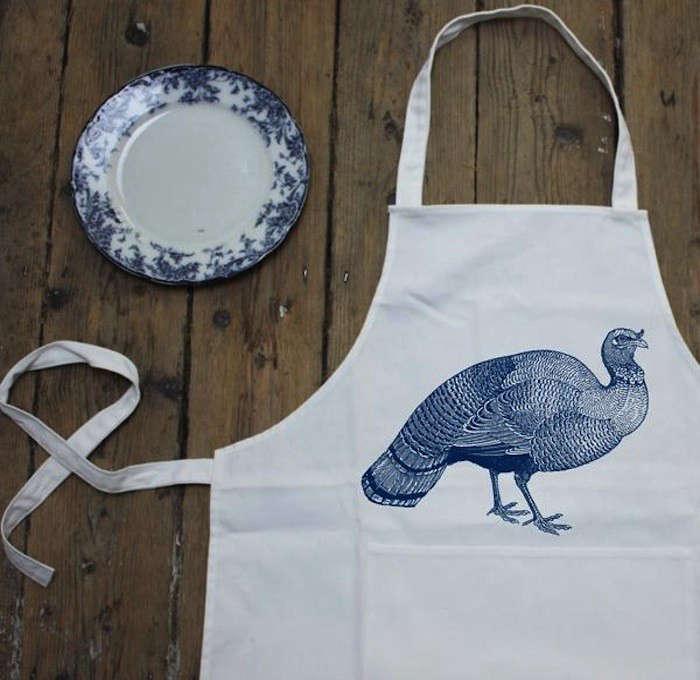 Thornback and Peel Turkey Prints Remodelista 03