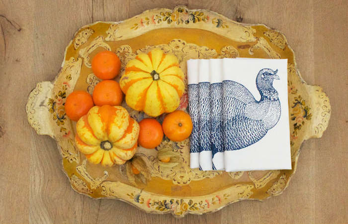 Thornback and Peel Turkey Prints Remodelista 04