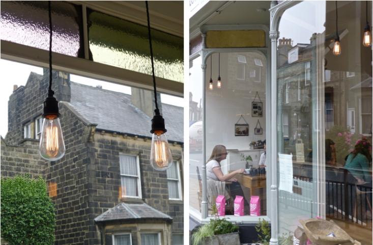 Restaurant Visit Toast House in Yorkshire portrait 3