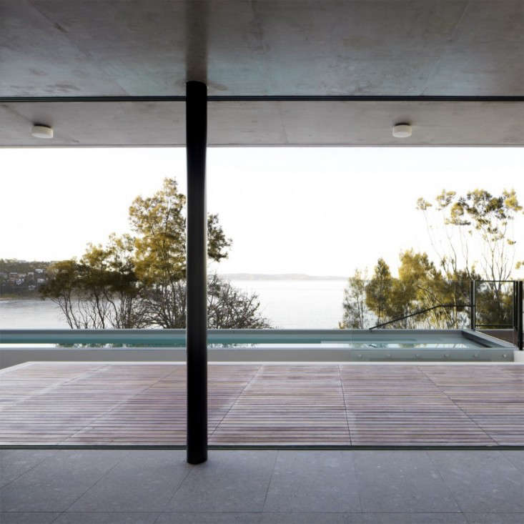 Tobias Partners Whale Beach House 1
