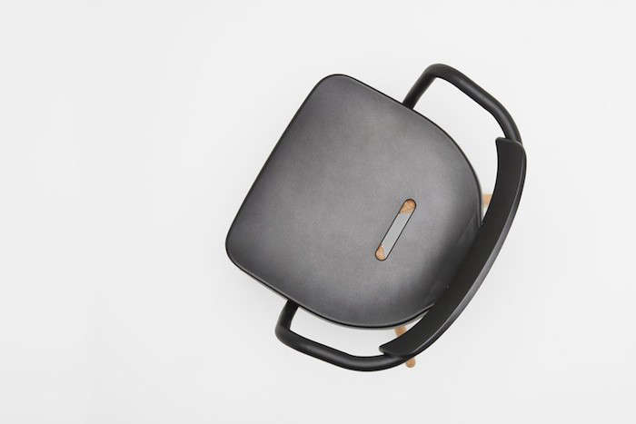 A Classic Reimagined The New T14 Chair from Tolix portrait 7