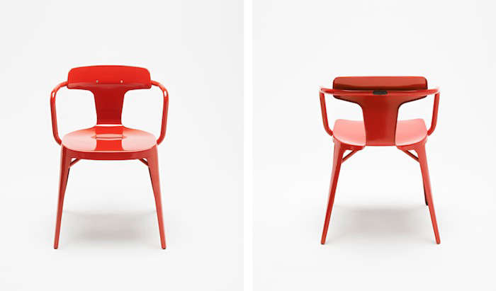 A Classic Reimagined The New T14 Chair from Tolix portrait 6