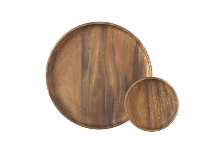 Tondo 6 Inch Plate Crate and Barrel