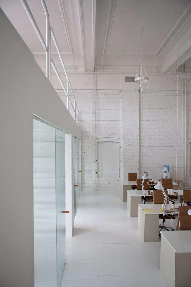 Totokaelos FashionForward Office in Seattle portrait 12