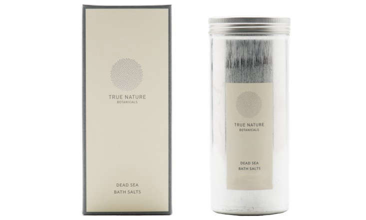 Serious Luxury Plus a Free Gift from True Nature Botanicals Holiday Edition portrait 6