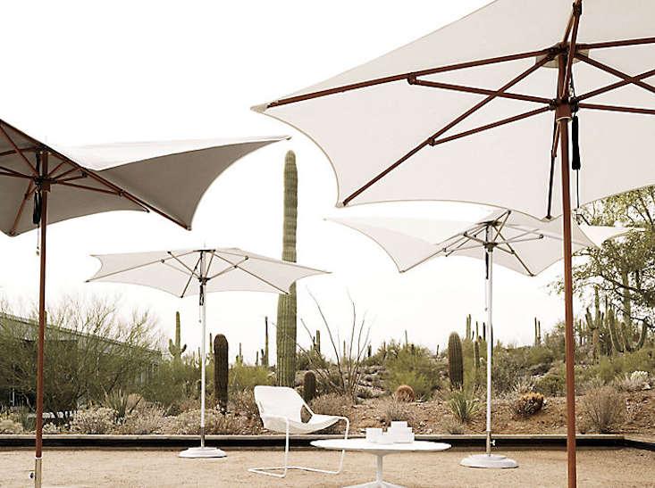 10 Easy Pieces Outdoor Umbrellas portrait 3