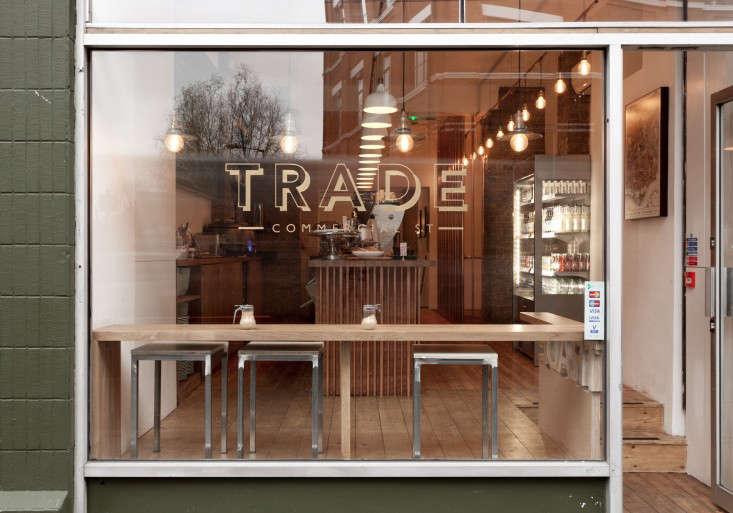 A London Cafe Takes a Shine to Copper portrait 12
