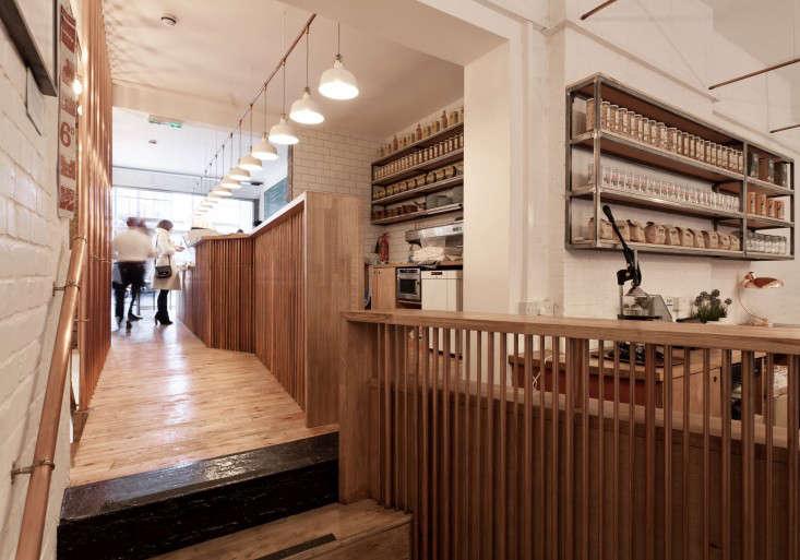 A London Cafe Takes a Shine to Copper portrait 9