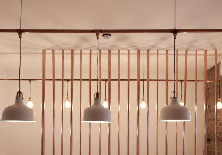 A London Cafe Takes a Shine to Copper portrait 7