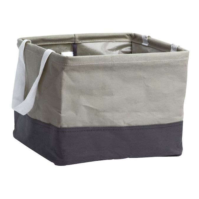 Trend Alert 7 Canvas Bins for Books and More portrait 8