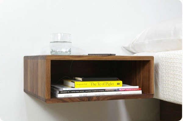 Urbancase Bedside Shelf Remodelista
