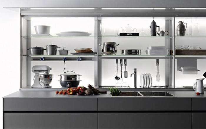 Bella Cucina 8 Italian Kitchen Systems portrait 12