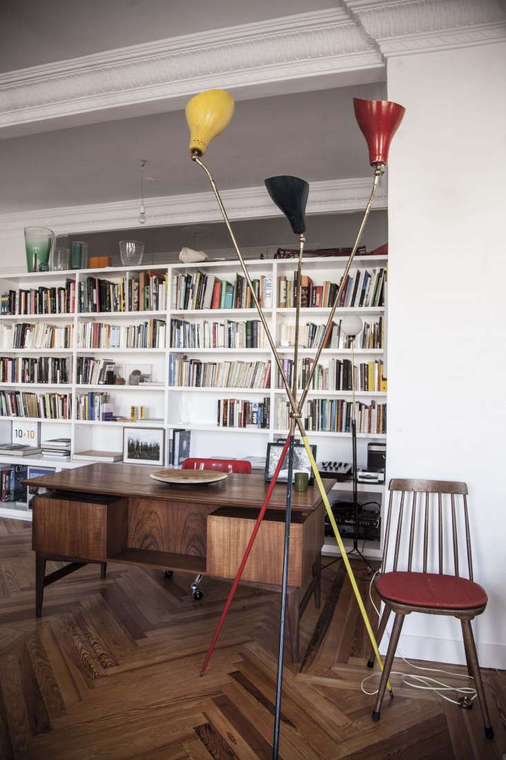 Vote for the Best LivingDining Space in the Remodelista Considered Design Awards 2014 Professional Category portrait 20