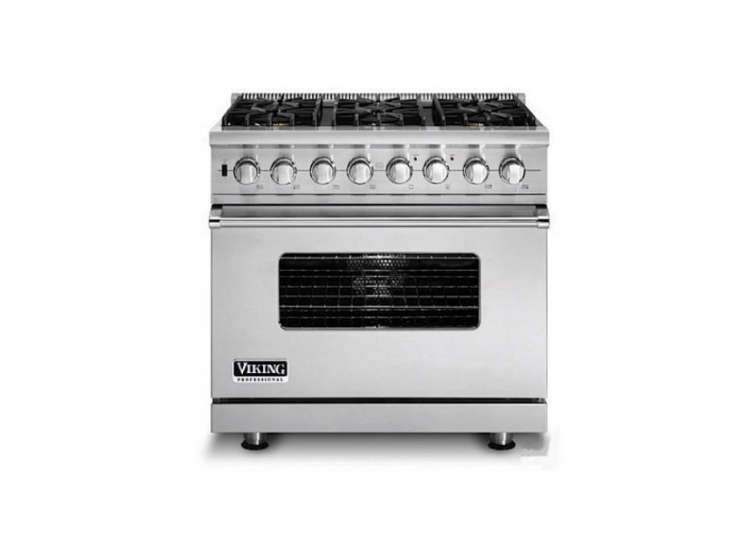 Viking Oven Range Steal This Look