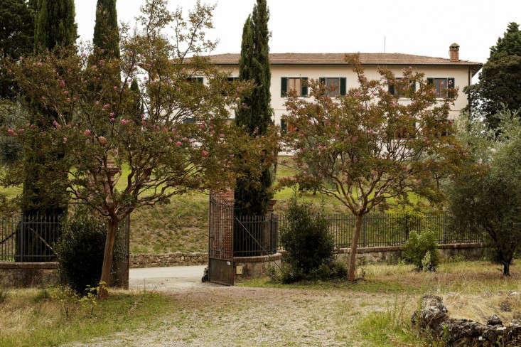 Villa Lena A New Creative Hub and Hotel in Tuscany portrait 3