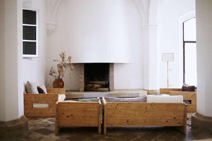 Villa Lena A New Creative Hub and Hotel in Tuscany portrait 8