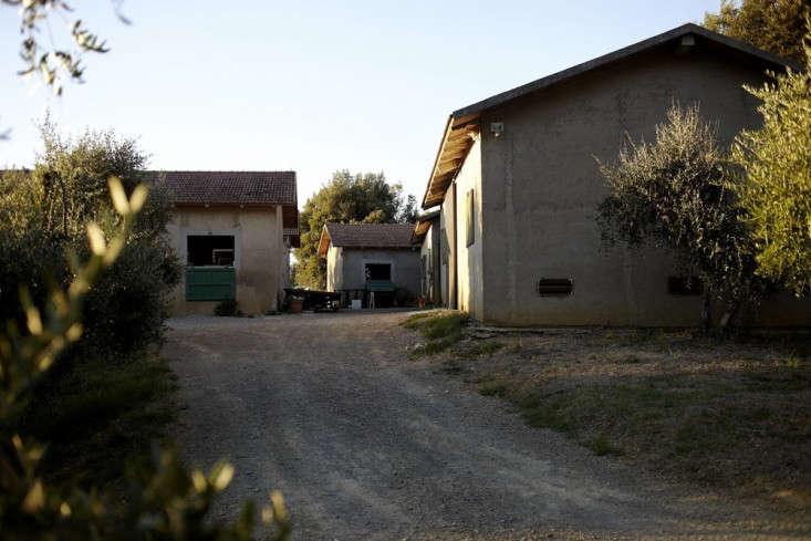 Villa Lena A New Creative Hub and Hotel in Tuscany portrait 16