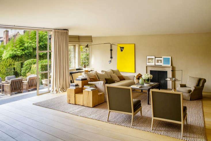 Vincent Van Duysen Designs a Family House portrait 7