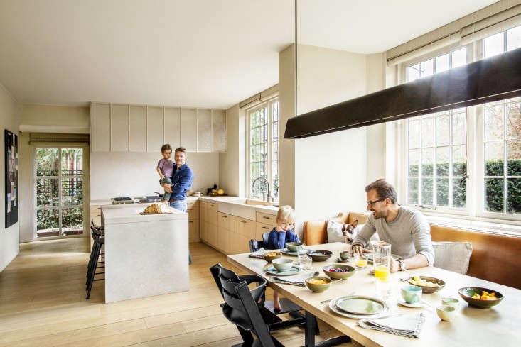 Vincent Van Duysen Designs a Family House portrait 5
