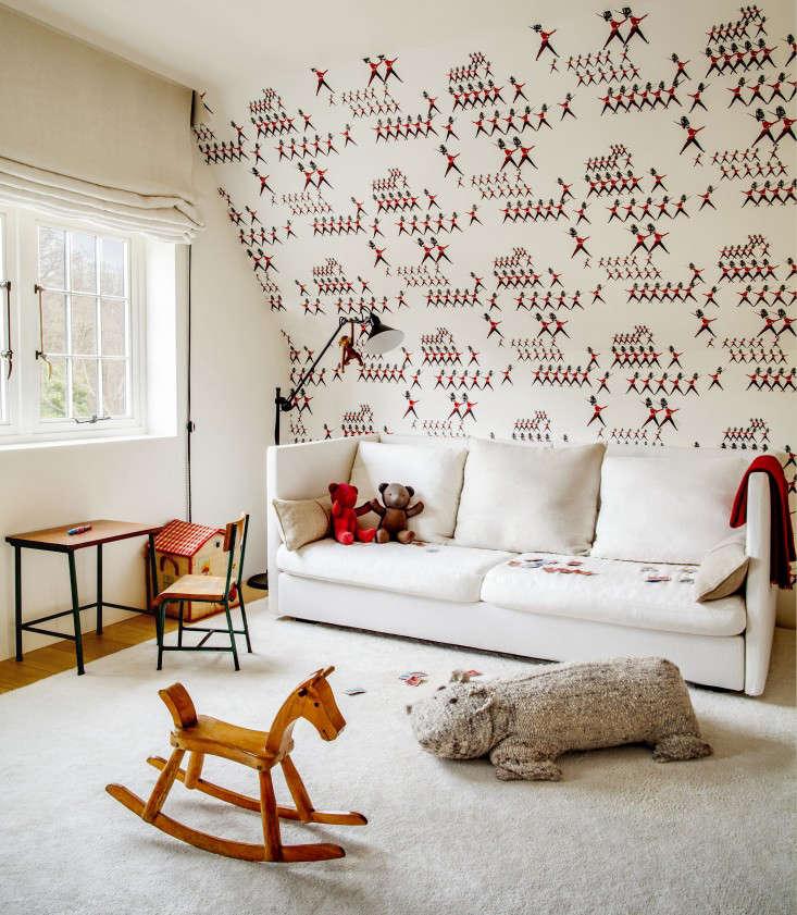 Vincent Van Duysen Designs a Family House portrait 11
