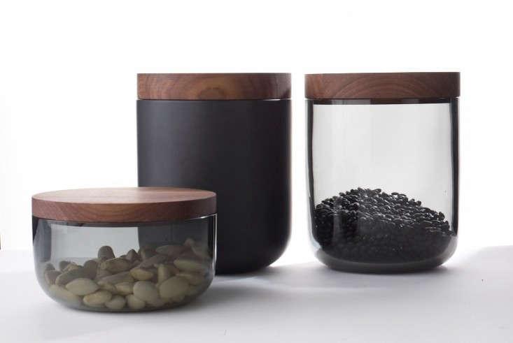 Subtle Luxury Vincent Van Duysens New Glass Display Vessels portrait 7