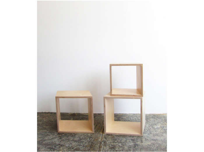 Tiny Altars Furniture Inspired by Japanese Temples portrait 8