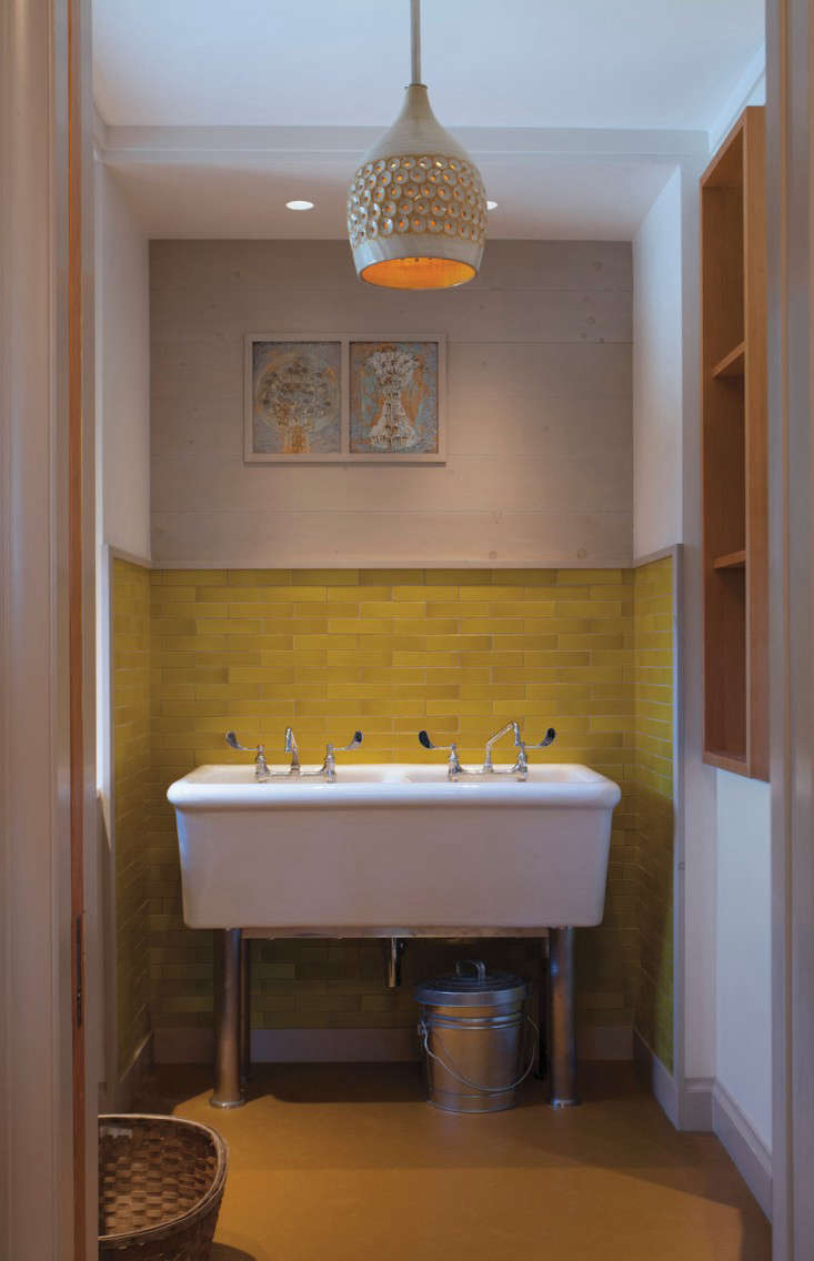 Required Reading Tile Makes the Room Good Design from Heath Ceramics portrait 6