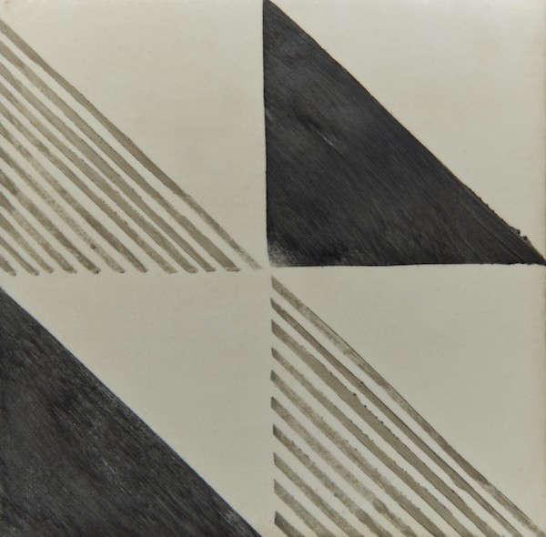 10 Easy Pieces Handmade Patterned Tiles portrait 8