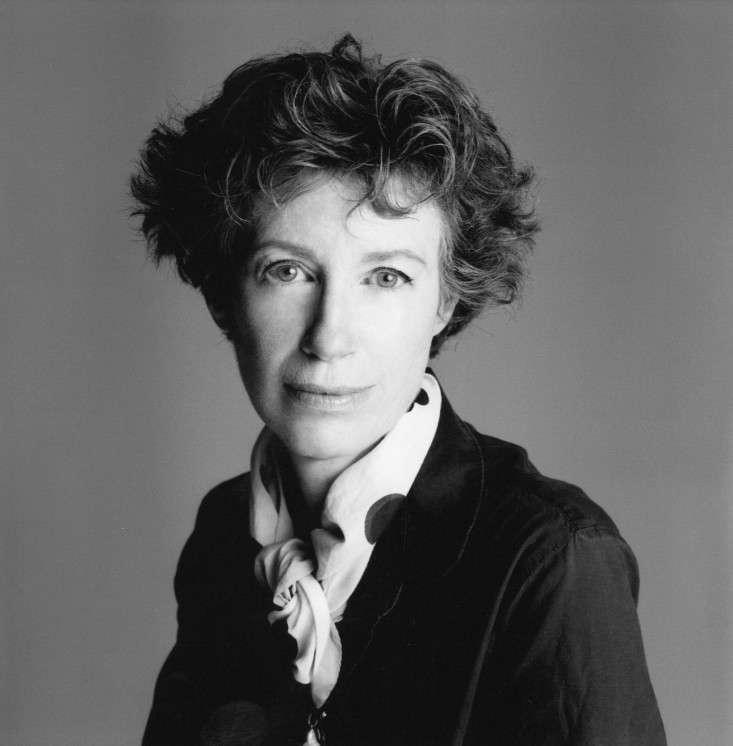Judge in Profile New York Magazine Design Editor Wendy Goodman portrait 3