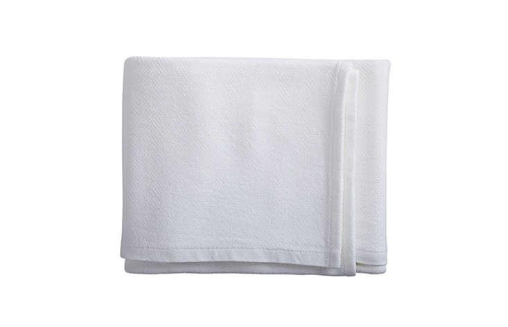 10 Easy Pieces Lightweight Cotton Blankets portrait 11