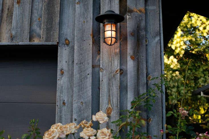 Wood clad house saint helena